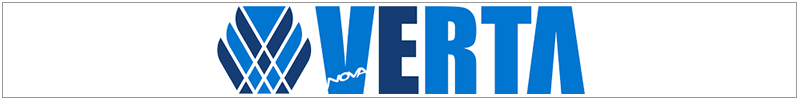 Nova VERTAは、イタリアのブースメーカーです。