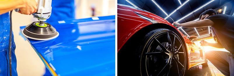 鈴木塗装 鈑金 板金 姫路 整備 自動車修理